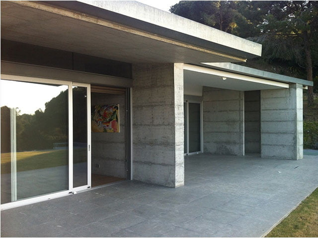 Casa Sant Vicenç de Montalt