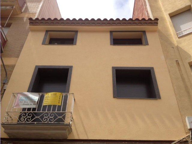 Casa Miquel Cuní
