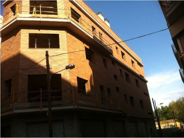 Edificio Plurifamiliar